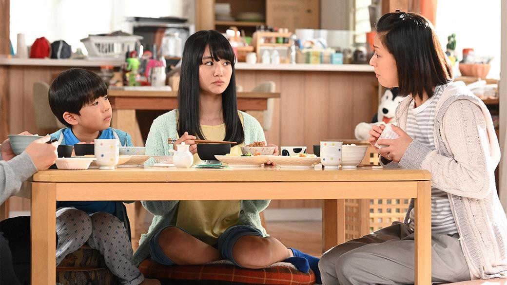 生田家の朝 2019秋 民放公式テレビポータル「TVer(ティーバー)」