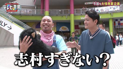テレビ千鳥 動画 9tsu