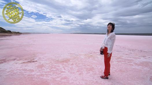 西オーストラリアのコーラルコーストを巡る絶景の旅!