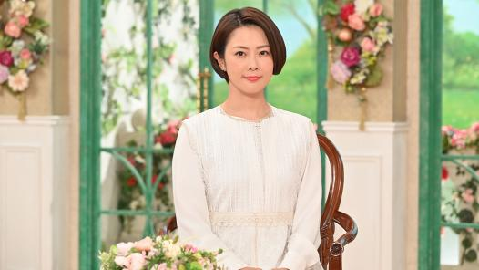 〈大和田美帆〉最愛の母・岡江久美子さんが突然逝き1年…思いを明かす