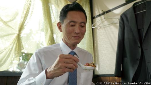 第4話 東京都府中市新町の鰻の蒲焼チャーハンとカキとニラの辛し炒め