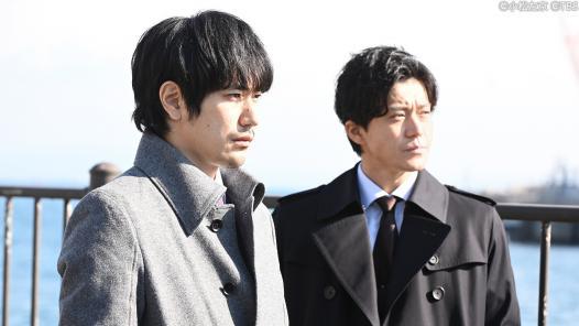 日本沈没ー希望のひとー Episode3「葬られた不都合な真実」